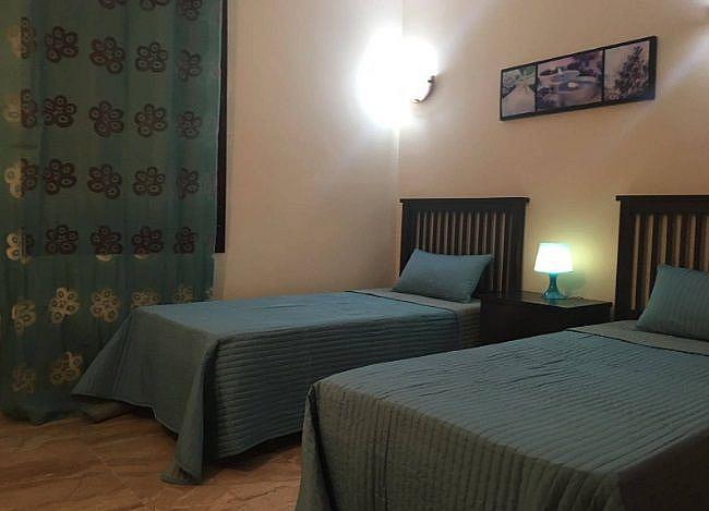Dormitorio - Apartamento en alquiler en Marbella - 291218322