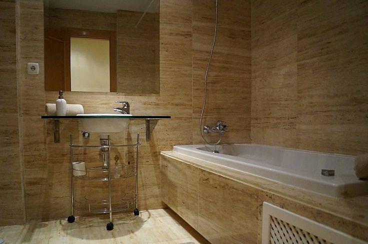 Bano - Apartamento en alquiler en Marbella - 291218325