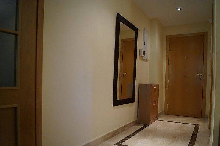 Hall - Apartamento en alquiler en Marbella - 291218334