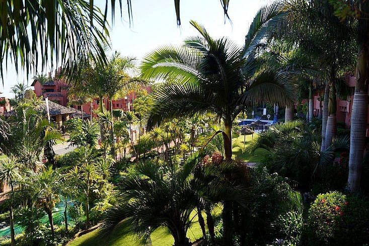 Zonascomunes - Apartamento en alquiler en Marbella - 291218343