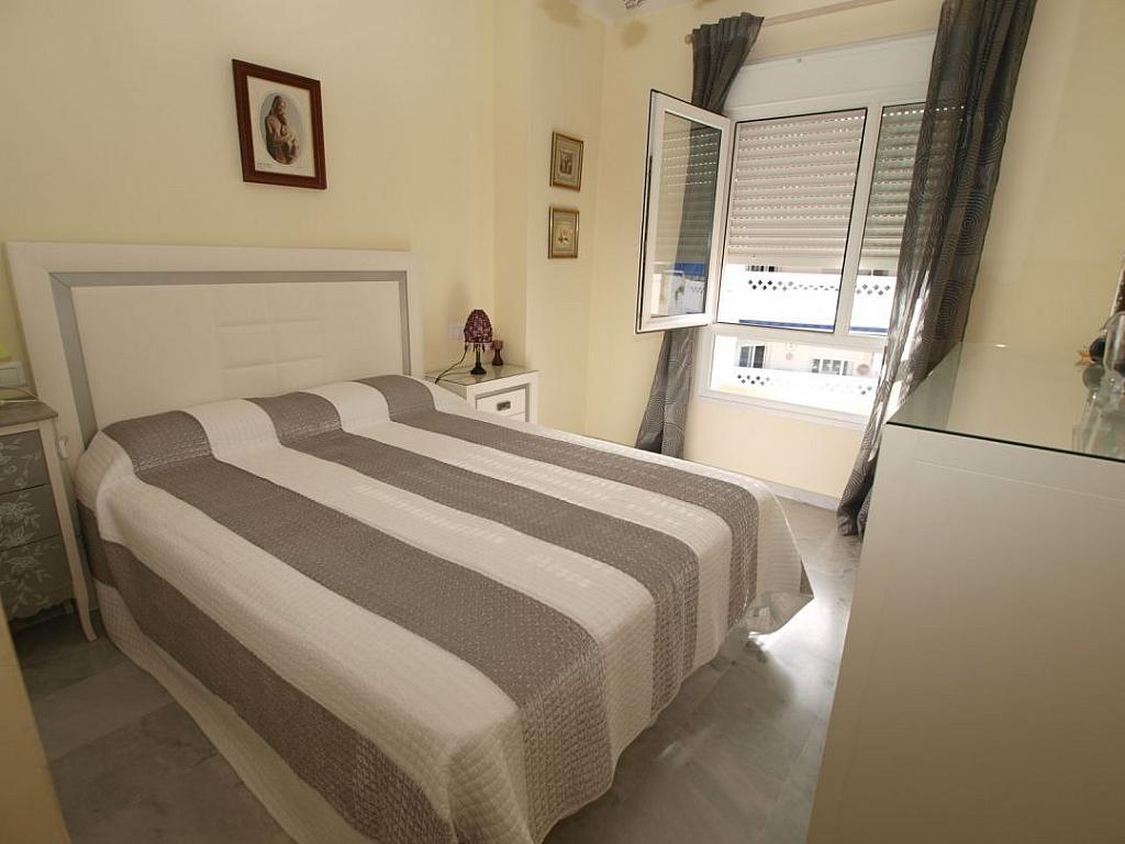 Dormitorio1 - Apartamento en alquiler en Marbella - 291516225