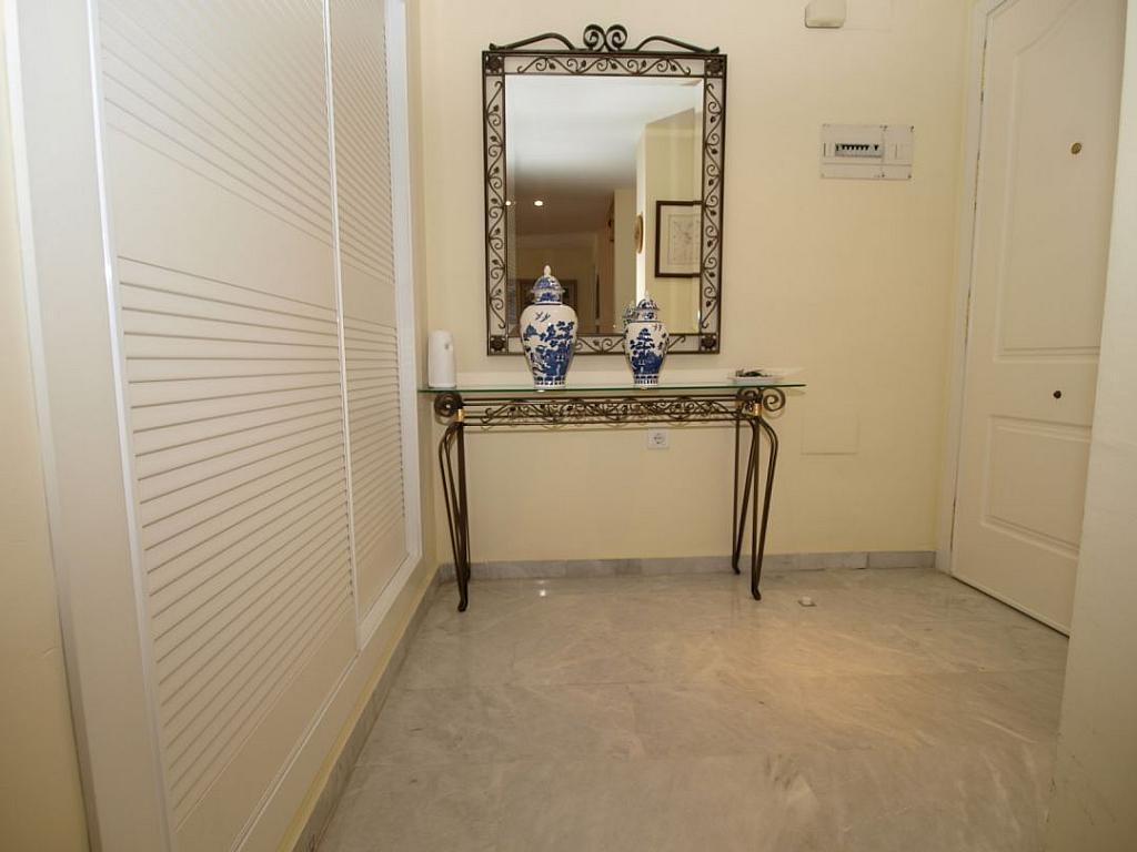 Distribuidor - Apartamento en alquiler en Marbella - 291516234