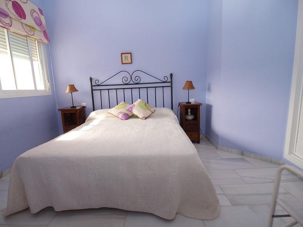 Dormitorio - Apartamento en alquiler en Marbella - 291516243