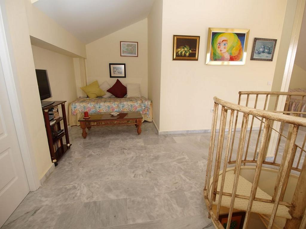 Distribuidor - Apartamento en alquiler en Marbella - 291516249