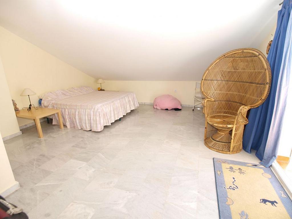 Dormitorio - Apartamento en alquiler en Marbella - 291516252