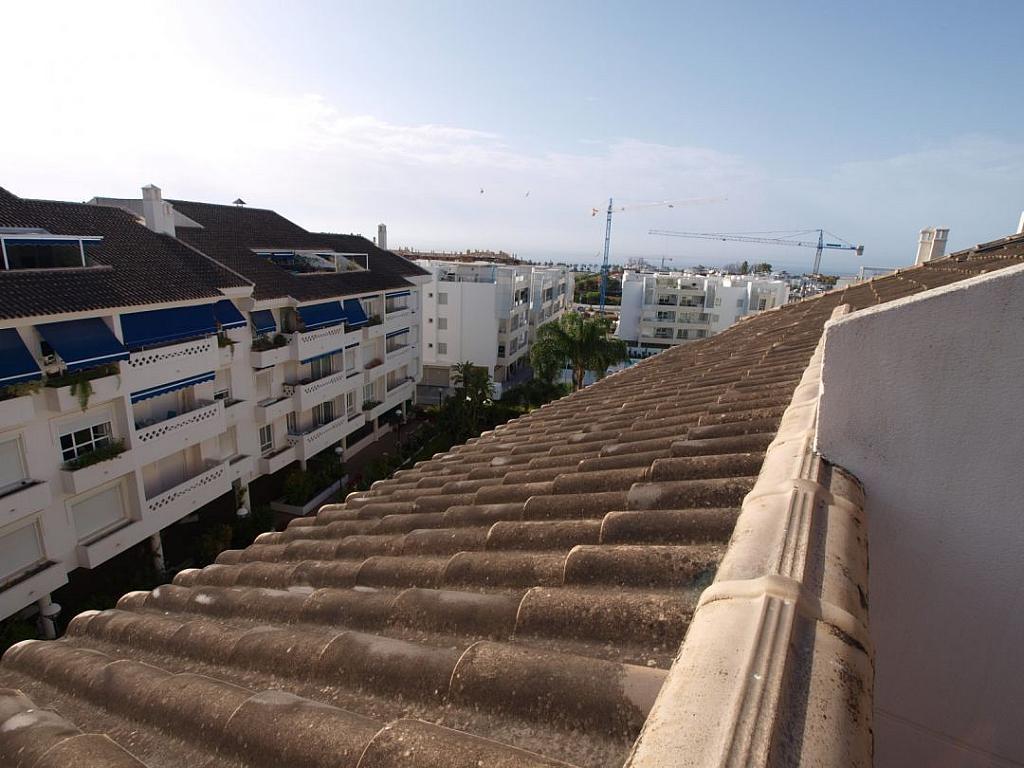 Vistas - Apartamento en alquiler en Marbella - 291516267