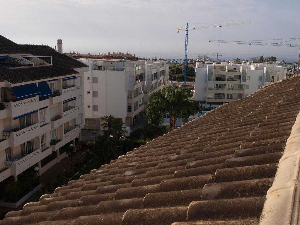 Vistas - Apartamento en alquiler en Marbella - 291516270