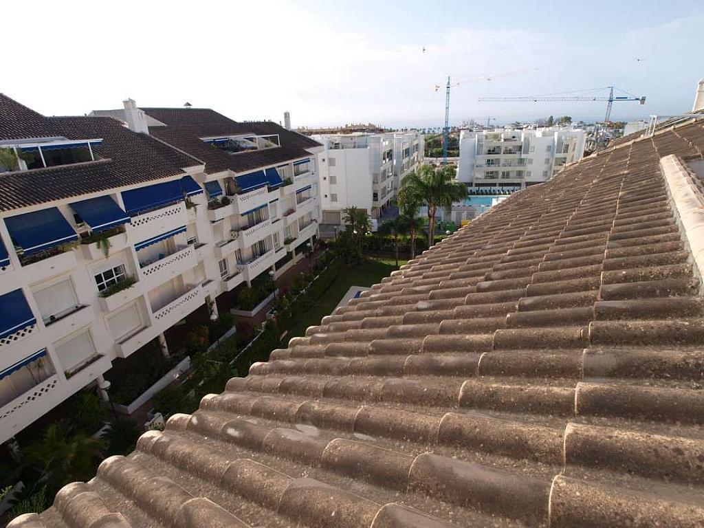 Vistas - Apartamento en alquiler en Marbella - 291516273