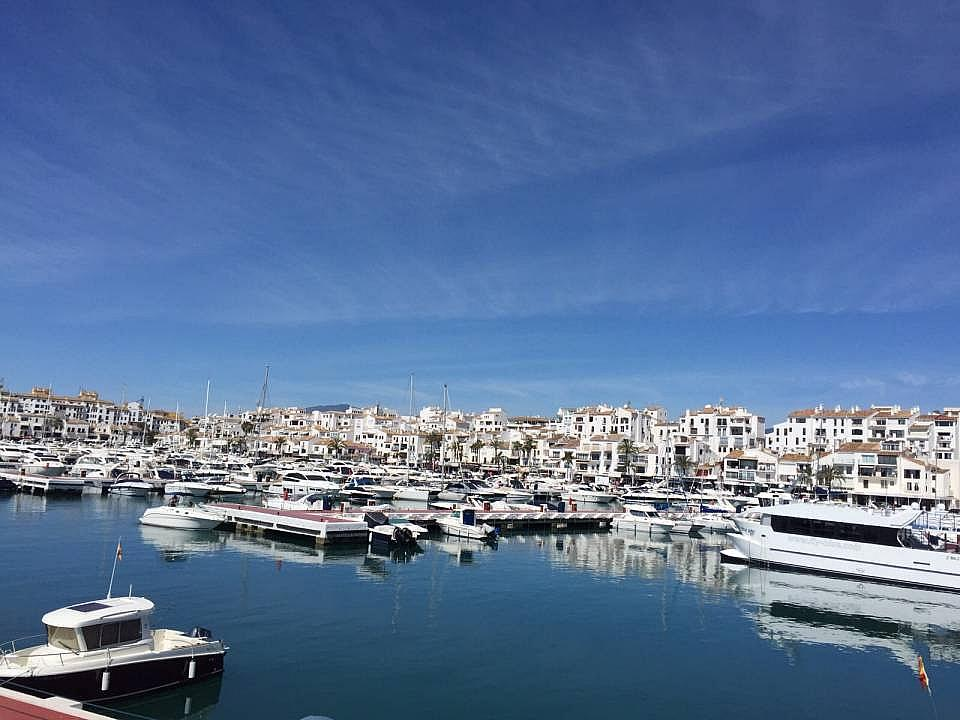 Cenital - Apartamento en alquiler en Marbella - 324086554