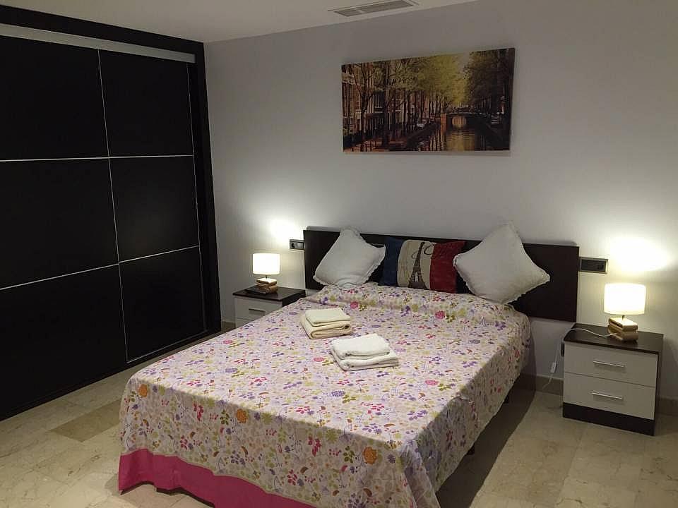 Dormitorio1 - Apartamento en alquiler en Marbella - 324086560