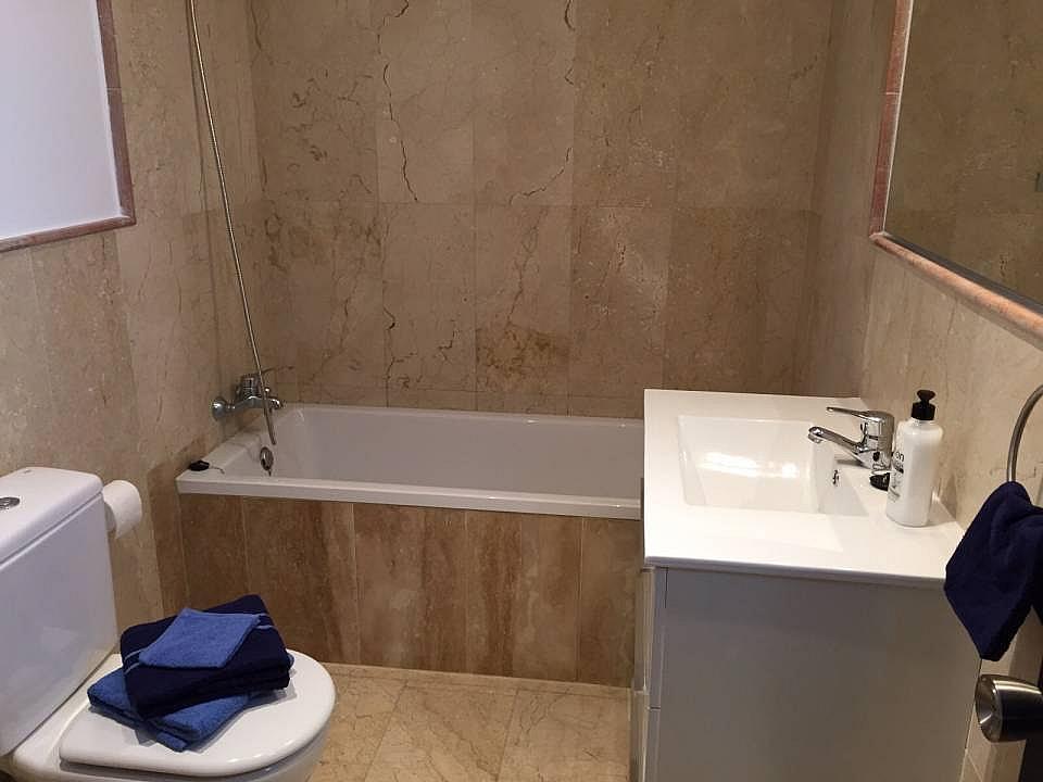 Bano - Apartamento en alquiler en Marbella - 324086563