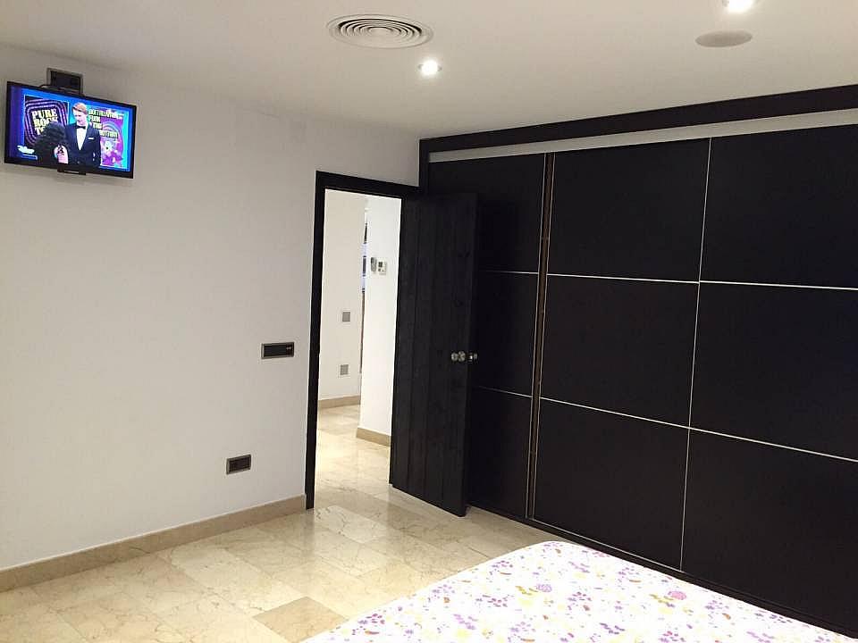 Dormitorio1 - Apartamento en alquiler en Marbella - 324086581