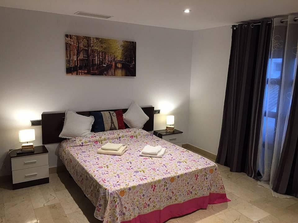 Dormitorio1 - Apartamento en alquiler en Marbella - 324086584