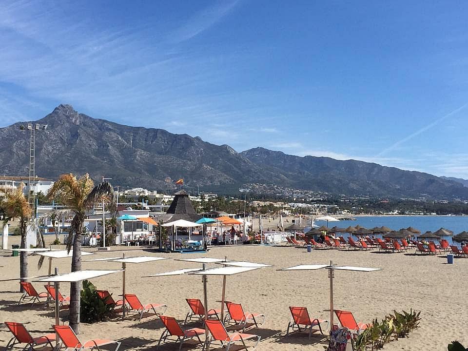 Cenital - Apartamento en alquiler en Marbella - 324086590