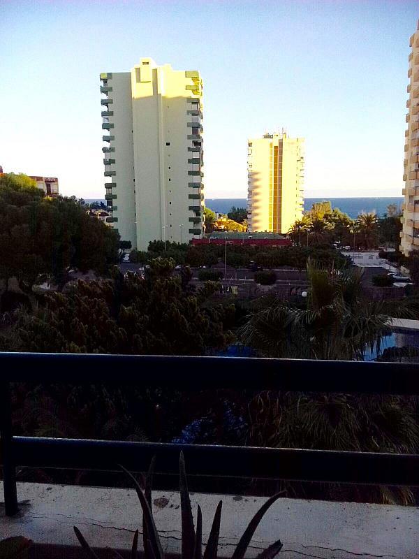 Imagen sin descripción - Apartamento en alquiler de temporada en Aguadulce - 279042915