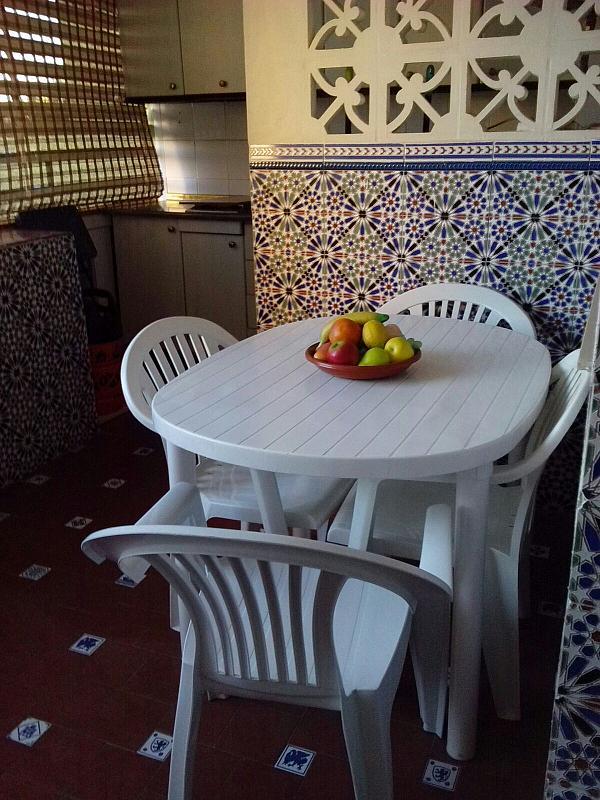 Imagen sin descripción - Apartamento en alquiler de temporada en Aguadulce - 279042918