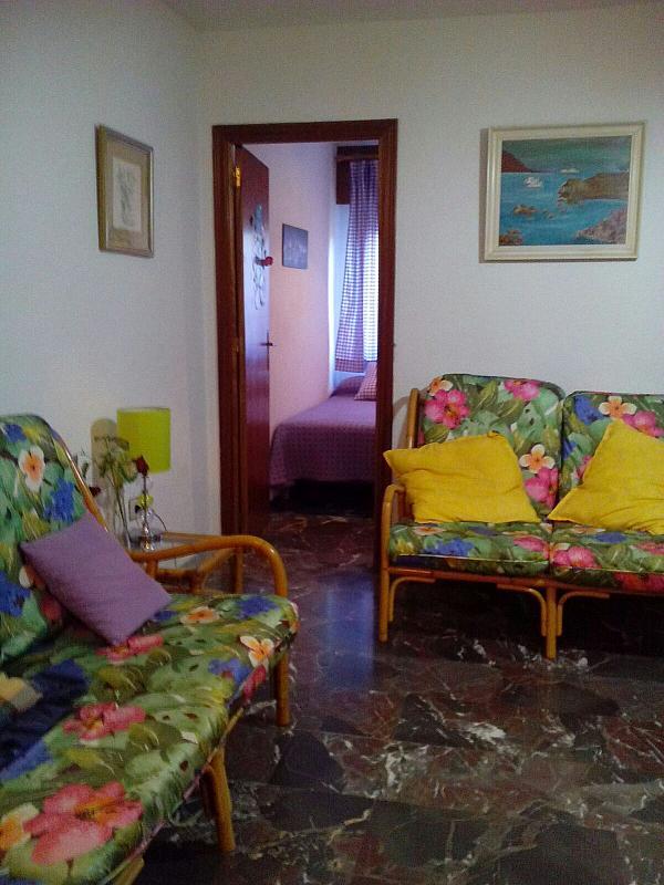 Imagen sin descripción - Apartamento en alquiler de temporada en Aguadulce - 279042924