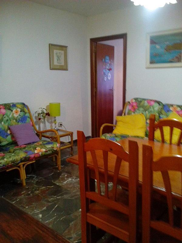 Imagen sin descripción - Apartamento en alquiler de temporada en Aguadulce - 279042927