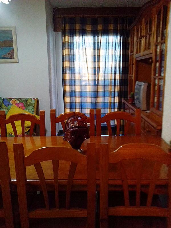 Imagen sin descripción - Apartamento en alquiler de temporada en Aguadulce - 279042930