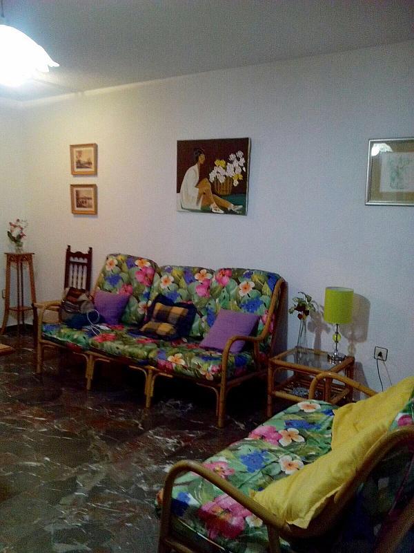 Imagen sin descripción - Apartamento en alquiler de temporada en Aguadulce - 279042933