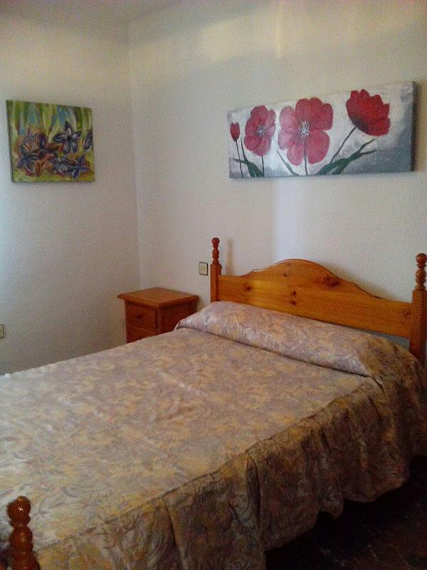 Imagen sin descripción - Apartamento en alquiler de temporada en Aguadulce - 279042939