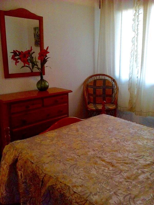 Imagen sin descripción - Apartamento en alquiler de temporada en Aguadulce - 279042942