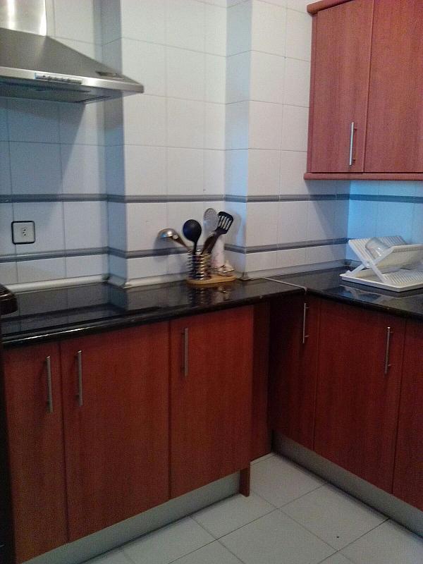 Imagen sin descripción - Apartamento en alquiler de temporada en Aguadulce - 279042948