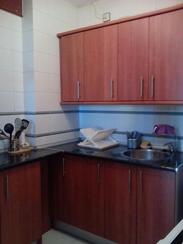 Imagen sin descripción - Apartamento en alquiler de temporada en Aguadulce - 279042951