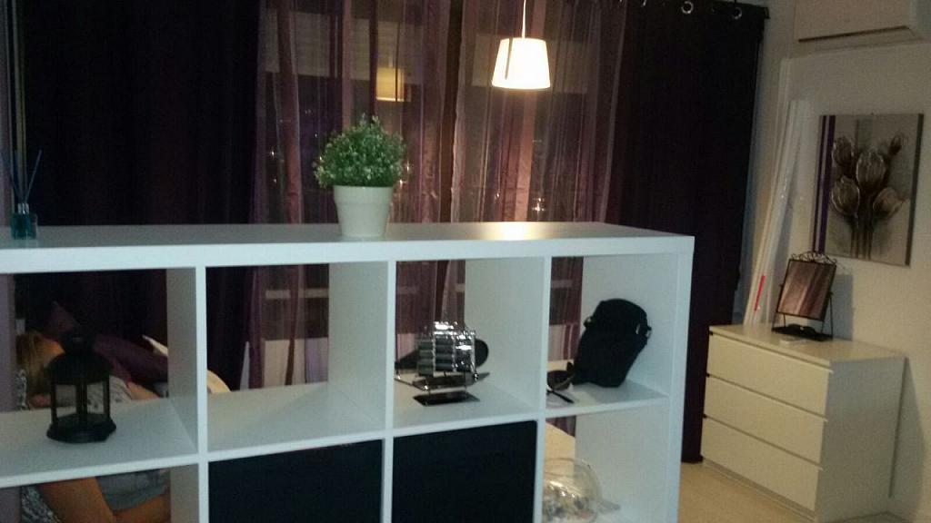 Imagen sin descripción - Apartamento en alquiler en Aguadulce - 279042957