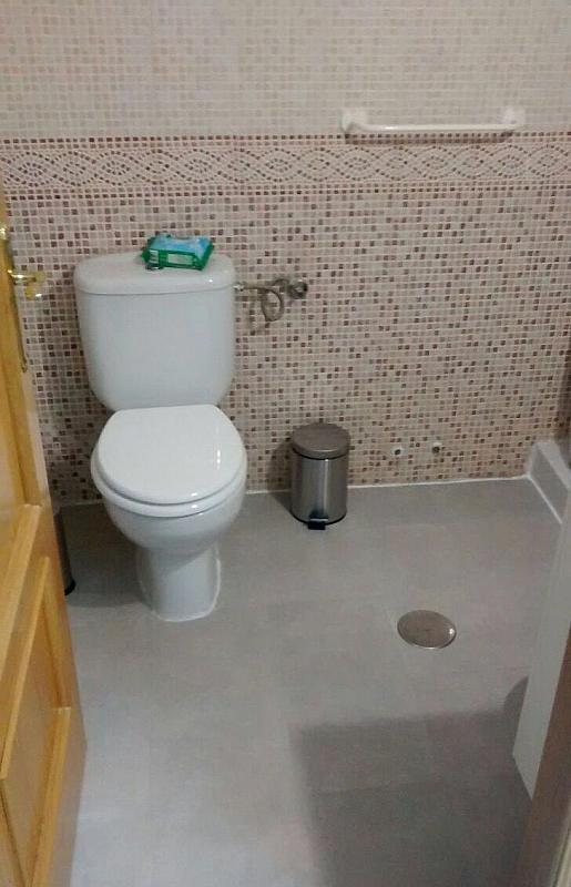 Imagen sin descripción - Apartamento en alquiler en Aguadulce - 279042975