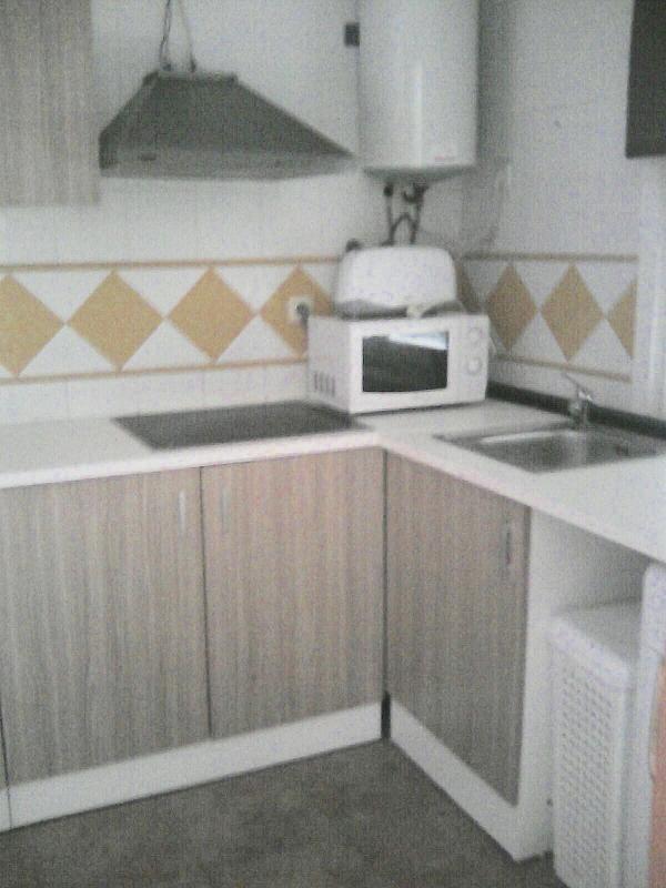 Imagen sin descripción - Estudio en alquiler de temporada en Vera Pueblo en Vera - 286735330