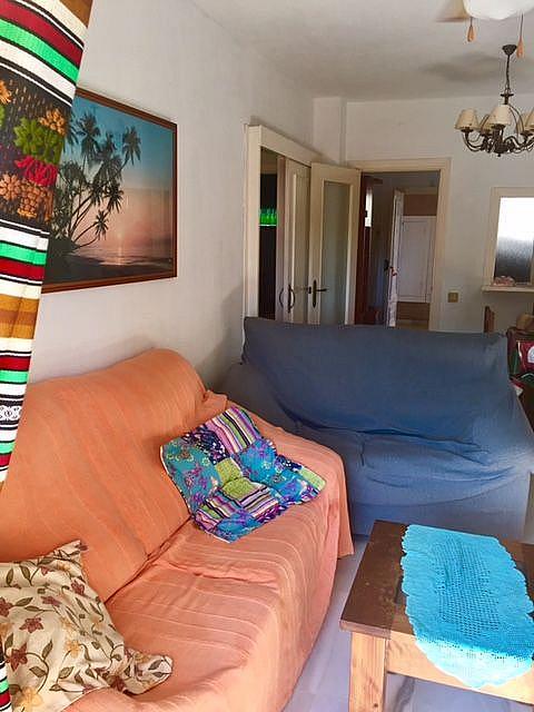 Imagen sin descripción - Apartamento en alquiler en Aguadulce - 324993649