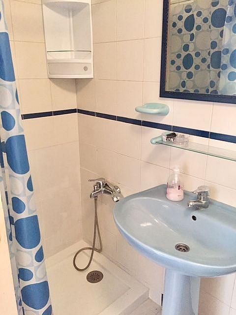 Imagen sin descripción - Apartamento en alquiler en Aguadulce - 324993658