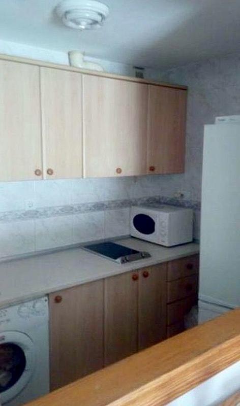 Imagen sin descripción - Apartamento en alquiler en Aguadulce - 334717797