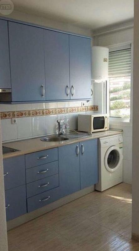 Imagen sin descripción - Apartamento en alquiler en Aguadulce - 334717752