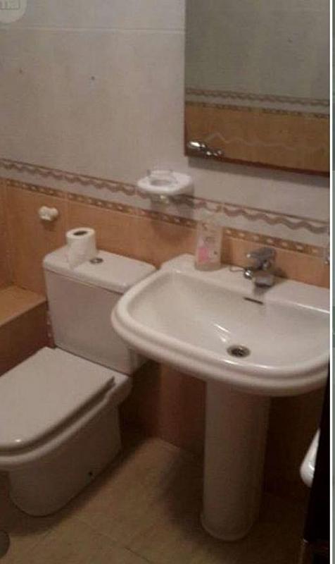 Imagen sin descripción - Apartamento en alquiler en Aguadulce - 334717764