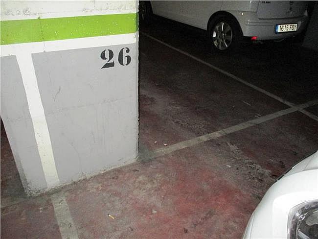 Parking en alquiler en Vic - 279804408