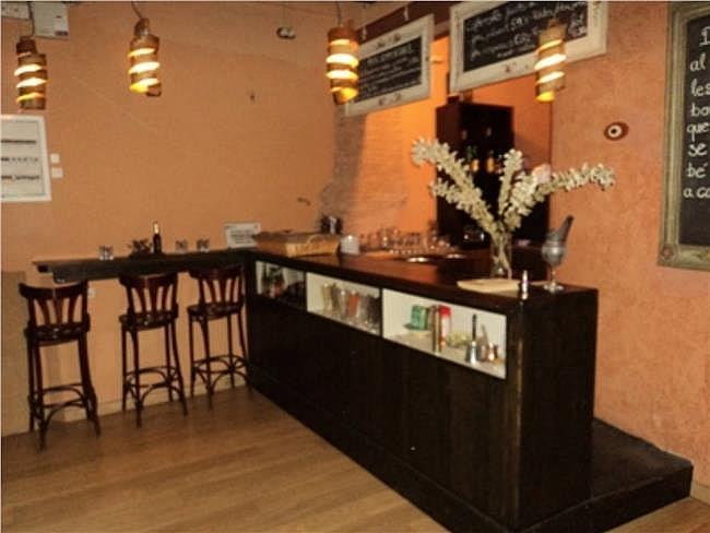 Restaurante en alquiler en Vic - 304527329