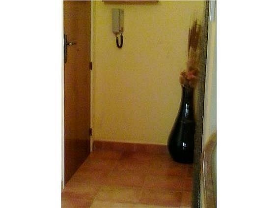 Apartamento en venta en calle Murtra, Colera - 280270969
