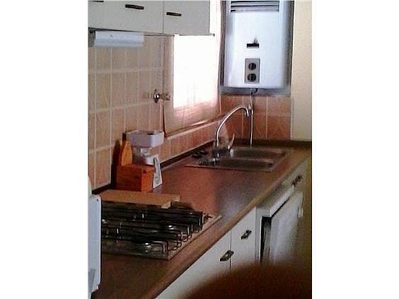Apartamento en venta en calle Murtra, Colera - 280270987