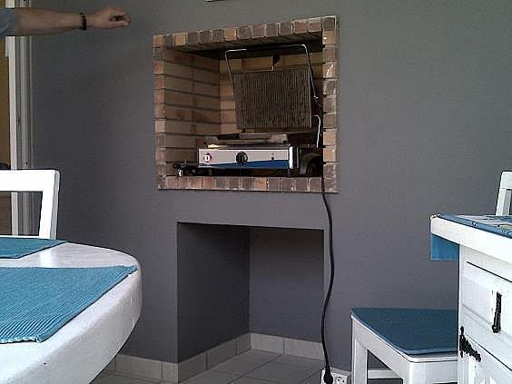 Apartamento en venta en calle Francesc Ribera, Colera - 280271431