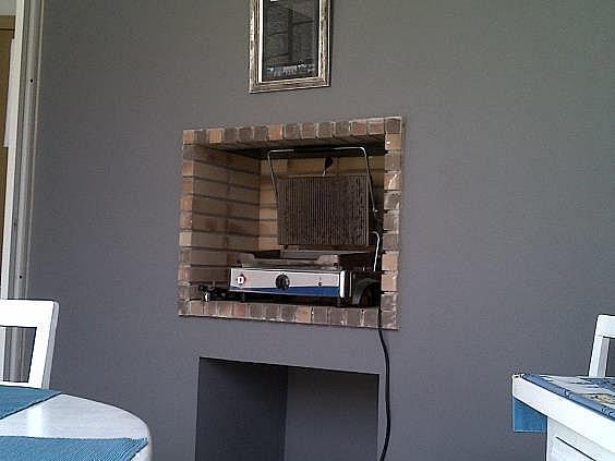 Apartamento en venta en calle Francesc Ribera, Colera - 280271434