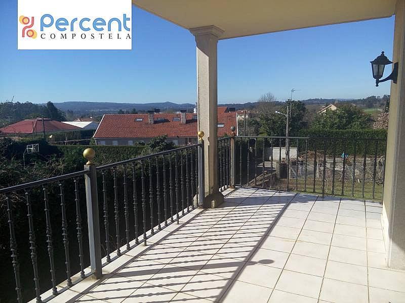 Foto - Chalet en alquiler en calle Cacheiras, Teo - 279805860