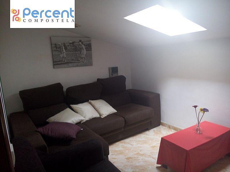 Foto - Ático en alquiler en calle Ensanche, Santiago de Compostela - 319071288