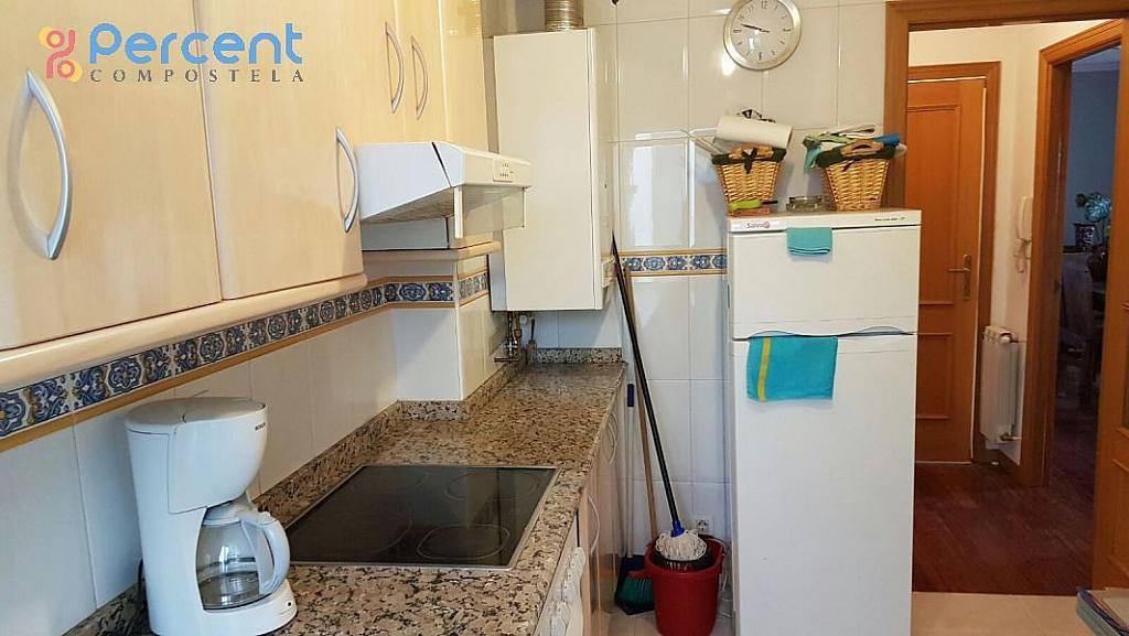 Foto - Ático en alquiler en calle Cacheiras, Teo - 347279645