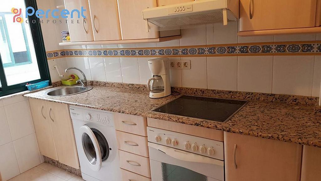 Foto - Ático en alquiler en calle Cacheiras, Teo - 347279648