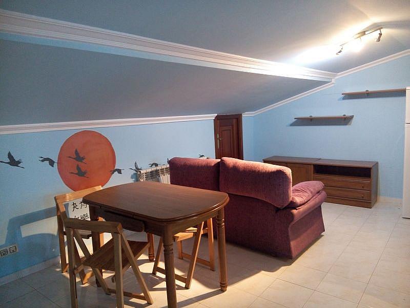Foto - Ático en alquiler en calle San Lazaro, Santiago de Compostela - 356205603