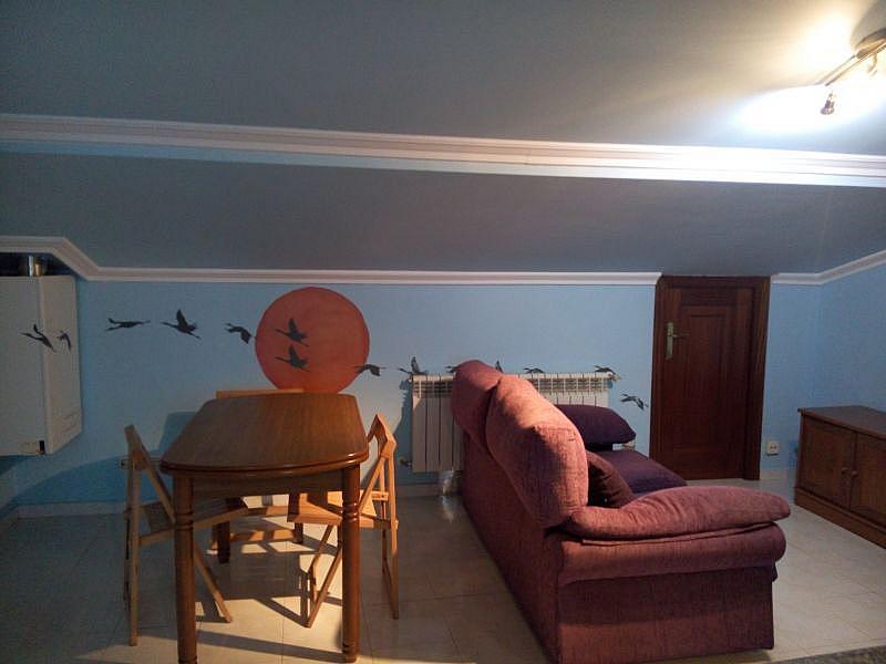 Foto - Ático en alquiler en calle San Lazaro, Santiago de Compostela - 356205612