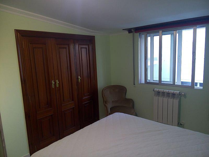 Foto - Ático en alquiler en calle San Lazaro, Santiago de Compostela - 356205618