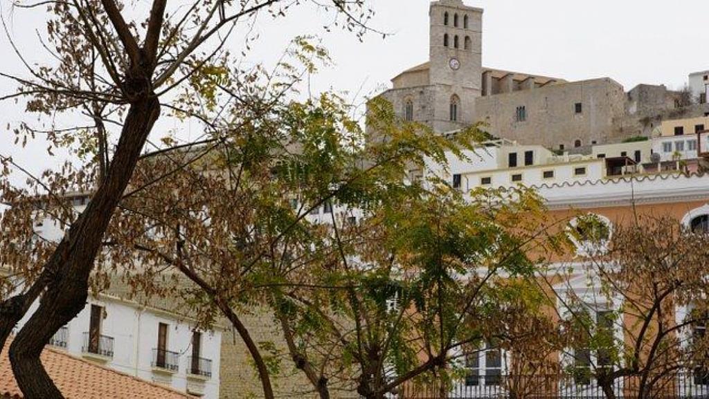 Local comercial en alquiler en Ibiza/Eivissa - 346168840